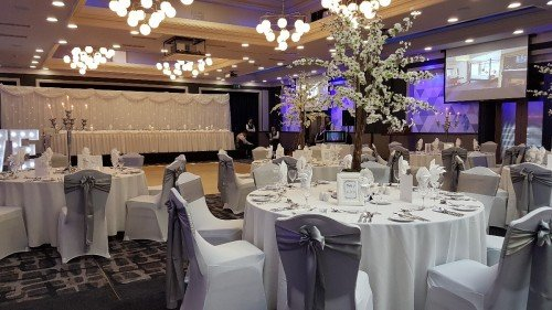 Shelbourne Suite I Talbot Hotel Stillorgan