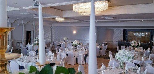 SilkBouquets, Decor & Venue Styling by All About Weddings