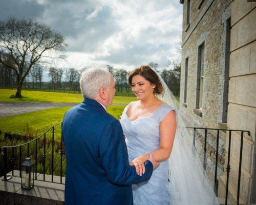Simon Peare Wedding Photographer Dublin Ireland. www.simonpearephotography.com Father of the Bride