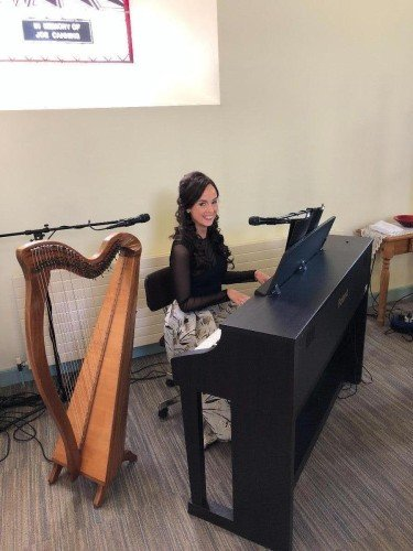 Sinead Healy Ceremony Music Easter 2019