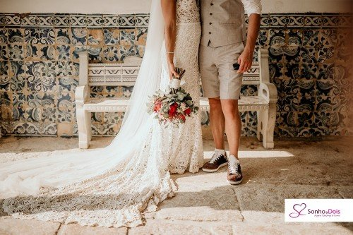 Sonho a Dois - Algarve Wedding Planners  |  Patsy & Oliver