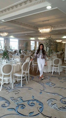 SoSueMe.ie Suzanne Jackson Wedding Venue