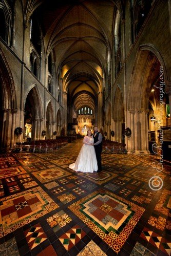 St Patrick's Cathedral, Elopement