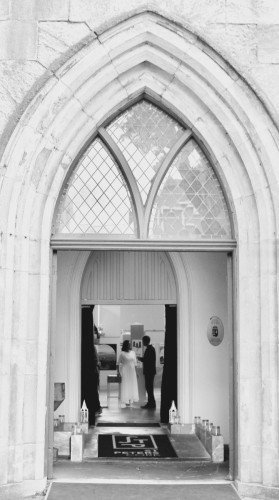 St. Peter's Cork Wedding Venue
