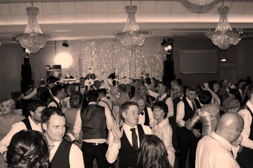 Sugartown Road Band, Carrickdale Hotel