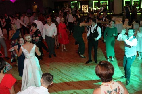 Sugartown Road Wedding Band, Carrickdale Hotel