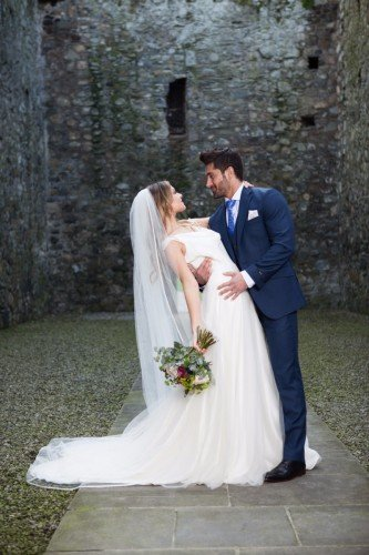 Summer weddings Ireland