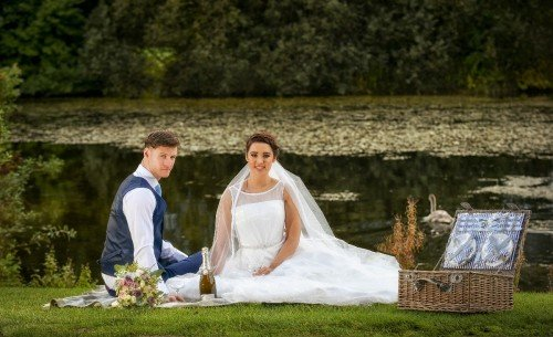 Weddings at Mount Wolseley - The Lake
