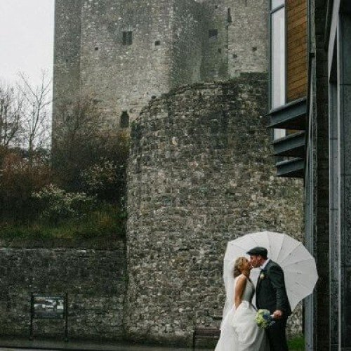 Trim Castle Hotel, Castle wedding Venue, Trim Castle