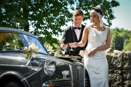 Weddings at Mount Wolseley