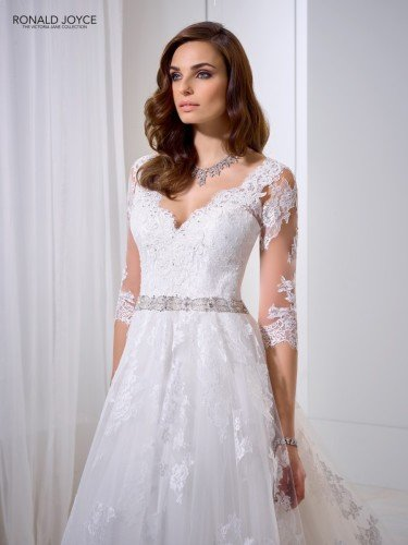 Victoria Jane available at Alexanders Bridal