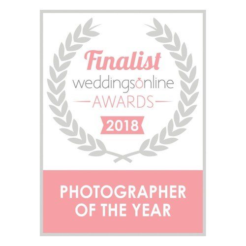 Photographer of the Year - Precious Memories