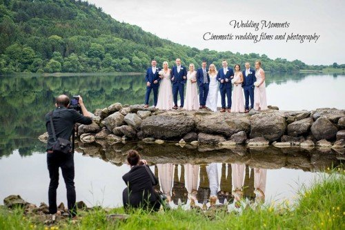 Videography - Wedding Moments