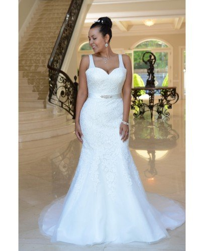 Venus Bridal Available at Alexanders Bridal
