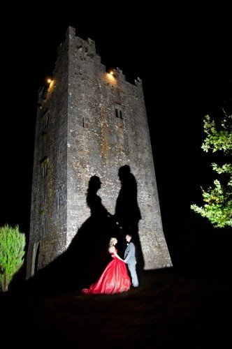 Wedding Photography Blackwater Castle Cork