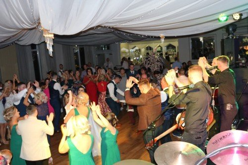 Wedding Band Sugartown Road, Kilmore Hotel