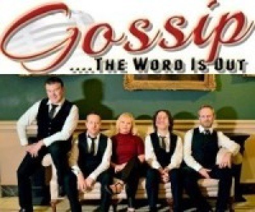 Wedding Bands - Gossip Band