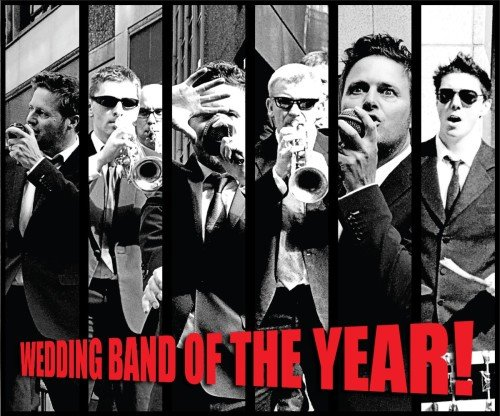 Wedding Bands - The Connor Mc Keon Band - Wedding Band of the Year 2012