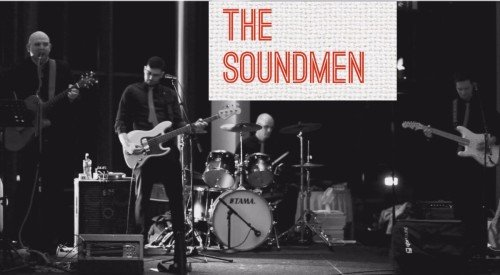 The Soundmen Wedding Band