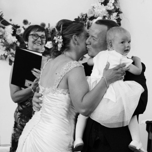 Wedding Celebrants & Registered Solemnisers - A Ceremony 4 You