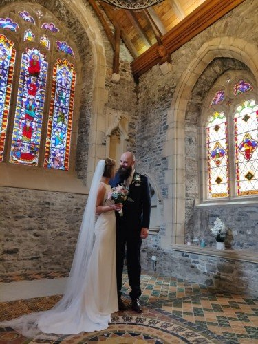 Wedding Ceremony Location - Swords Castle