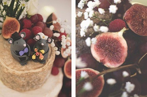 wedding cheesecake ireland