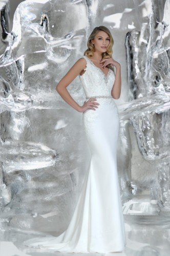 Wedding Dresses - Brummell & Co.