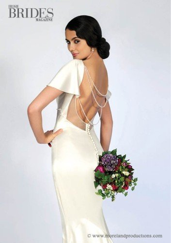 ea870e74247b8 Kathy De Stafford Bridal - Wedding Dresses - Tiaras & Veils - Bride ...