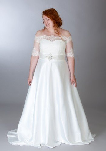 Wedding Dresses - McMillan's Atelier