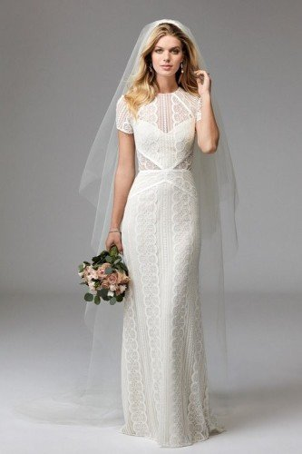 Wedding Dresses - Memories - The Bridal Boutique Cork