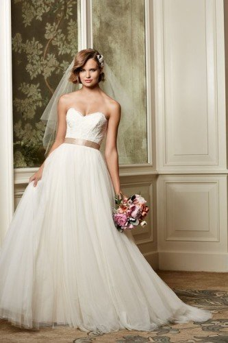 Wedding Dresses - Memories - The Bridal Boutique Dublin