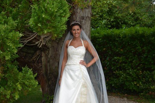 Wedding Dresses - Millicent Bride