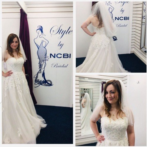 National Council For The Blind Of Ireland Wedding