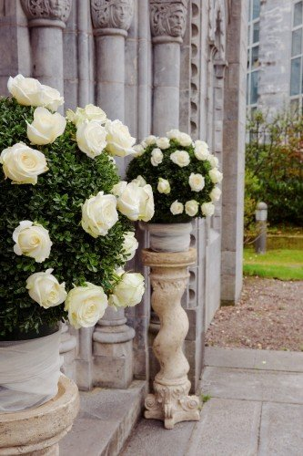 Wedding Flowers - Wonderous Weddings
