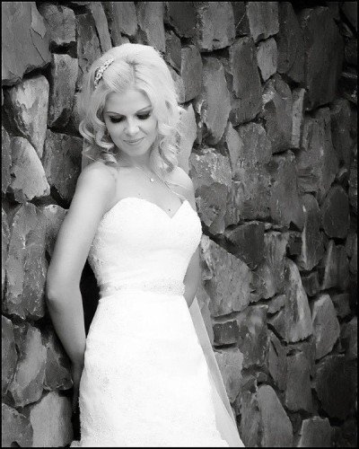 Wedding Hair stylists - Denise Bray Hairstylist