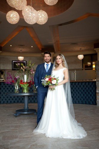 Wedding Hotels Ireland