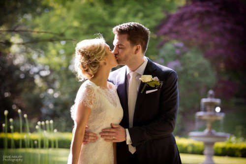 Wedding Photographer - David Maury Photography