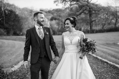 Wedding Photographers - Laura and Benny Photography