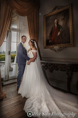 Wedding Photography at Carton House