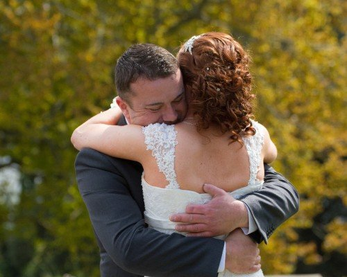 Wedding Photography - Steve Rogers Photography