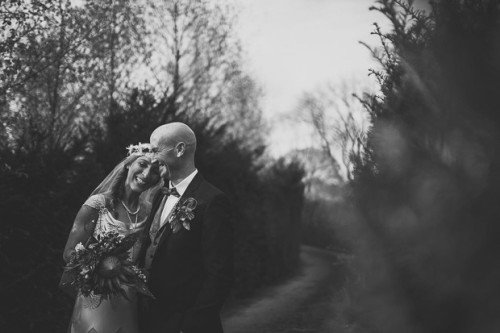 Wedding Photography - Syona Photography