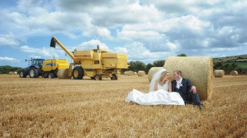 Wedding Photography - Victor Horgan Photography