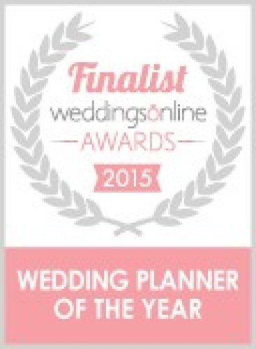 Wedding Planner of the Year