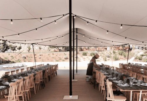 Wedding Planners Abroad - Algarve Marquees