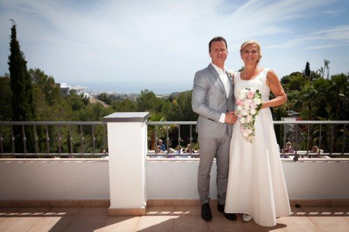 Wedding Planners Abroad - Boutique Spanish Weddings