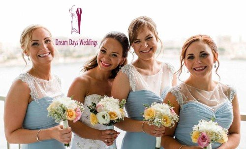 Wedding Planners Abroad - Your Wedding Planner in Malta - Dream Days Weddings