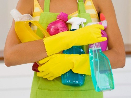 Wedding Related Services - Clean 4 U
