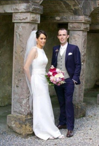Wedding Suit - My Suit - Made To Measure