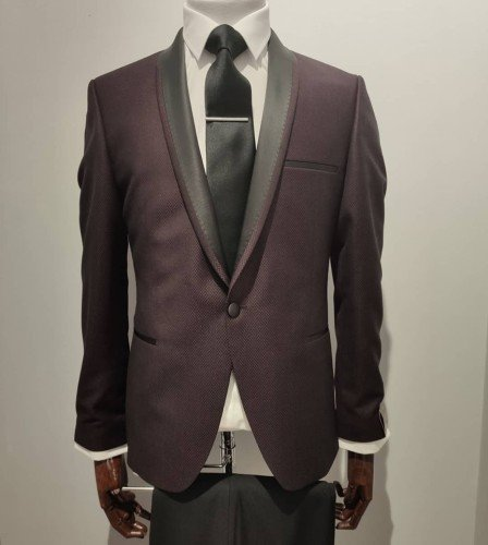 Wedding Suits - The Grooms Room at Diffney