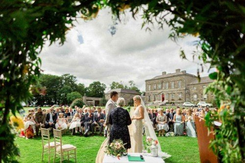 Wedding Venues - Bellinter House